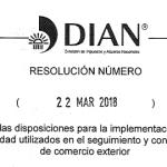 Resolución 002429 de 2018