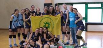 ΣΦΑΜ ΦΟΙΒΟΣ-δωδώνη Κορασίδων: Στον τελικό του Final 4 με νίκη 3-1