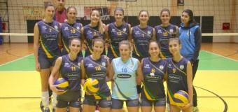 ΣΦΑΜ ΦΟΙΒΟΣ-δωδώνη Γυναικών: Εκτός έδρας ήττα από τους Νέους Βύρωνα με 3-1