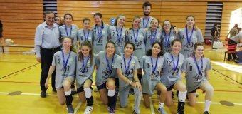 ΣΦΑΜ ΦΟΙΒΟΣ-δωδώνη Παγκορασίδων 3: Κατέκτησαν την 2η θέση στο Πρωτάθλημα