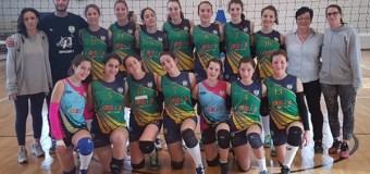 ΣΦΑΜ ΦΟΙΒΟΣ-δωδώνη Παγκορασίδες:  Στο Final 4 του Πανελληνίου Πρωταθλήματος Παγκορασίδων
