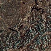 ESA - Burnese Alps