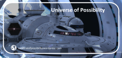 Universe of possibility Explorer