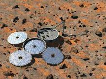 Mars Beagle 2