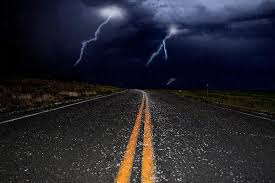 The Stormy Path