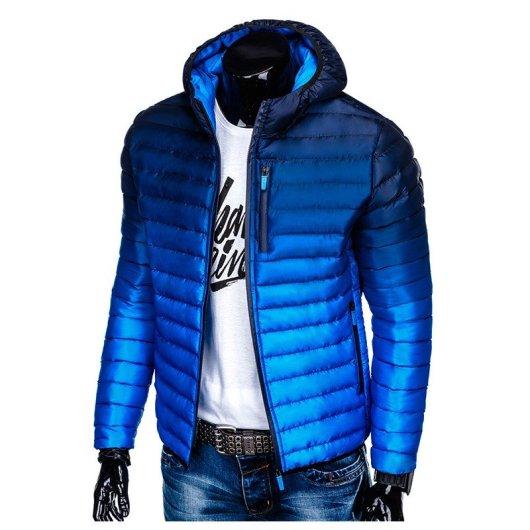 zimska bunda za moške