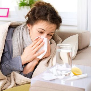Scapa de raceala cu cel mai eficient antibiotic natural - lamaie si bicarbonat