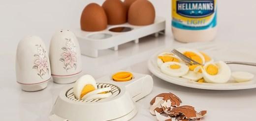 Cate oua ai voie sa mananci de Paste si ce beneficii au acestea