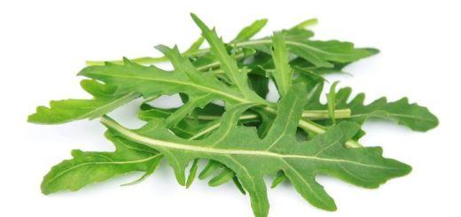 Rucola. De ce este considerata cea mai sanatoasa salata verde