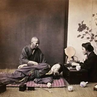 Legenda japoneza care iti arata secretul longevitatii