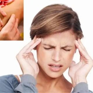 Cum sa scapi de durerile de cap cu ajutorul reflexoterapiei