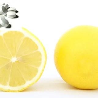 Administrarea de vitamina C ar putea creste eficienta tratamentului impotriva tumorilor