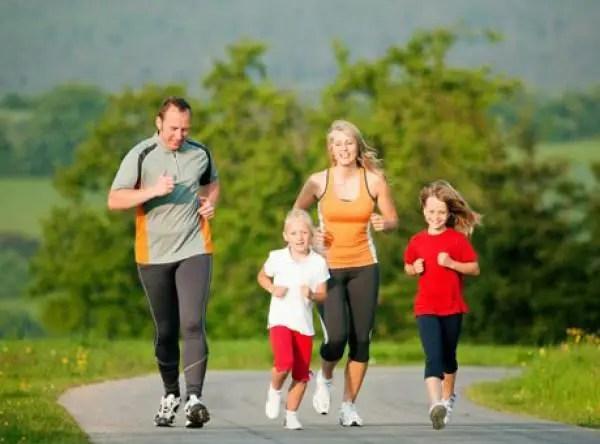 Cele mai importante beneficii ale exercitiilor fizice. Misca-te mai mult daca vrei sa traiesti mai sanatos