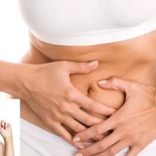 Cum ne afecteaza tulburarile digestive pielea