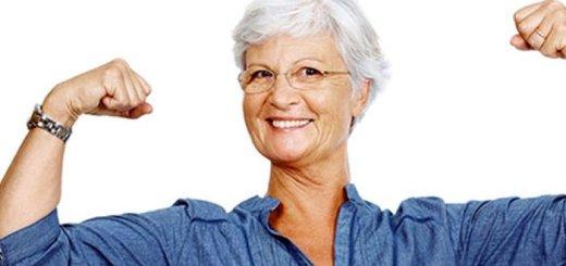 Menopauza. Sfaturi utile care te ajuta sa treci mai usor peste simptomele neplacute