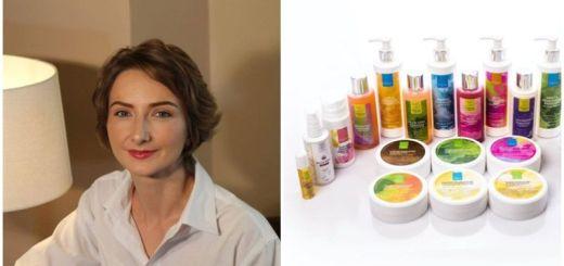 Cosmeticele naturale preparate de o tanara din Bistrita cuceresc Australia