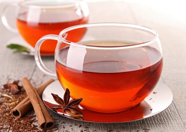 Ceai de scortisoara, remediul care alunga oboseala