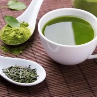 Cum prepari ceaiul Matcha