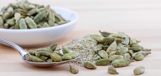 Cardamomul. Ce beneficii are cel mai folosit condiment din lumea araba
