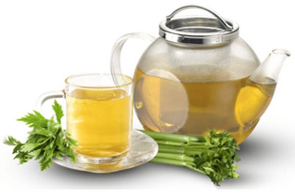 ceai de telina