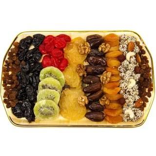 Top 5 cele mai bune fructe deshidratate