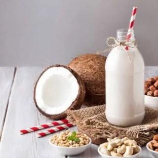 Tot ce trebuie sa stii despre laptele vegetal