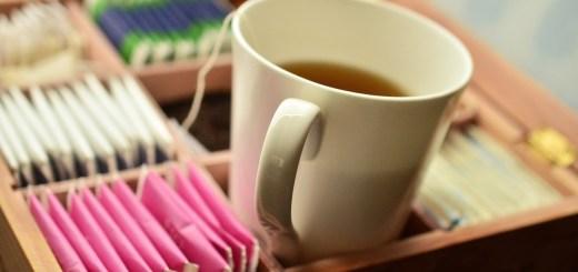 Topul celor mai bune ceaiuri anti-raceala