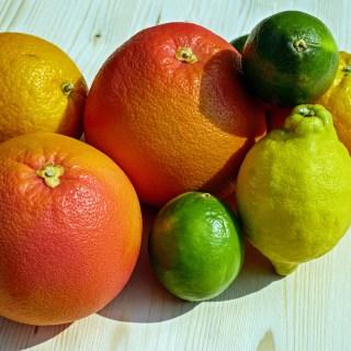 Citricele, o sursa inepuizabila de vitamina C si nu numai