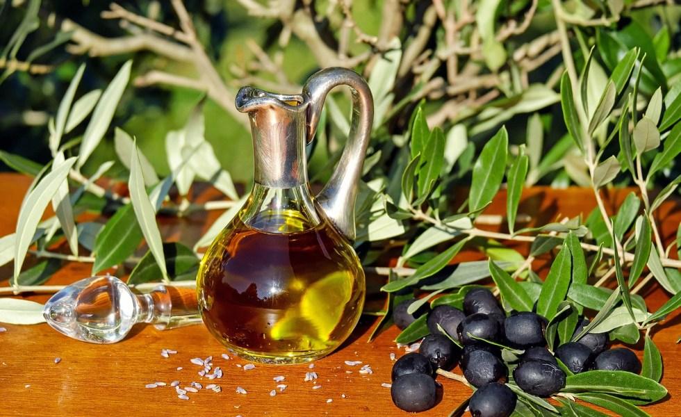 Secretele uleiului de masline. Cea mai bogata sursa de grasimi mononesaturate