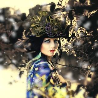Floriten. O veche masca din plante, extrem de eficienta pentru tenul tau