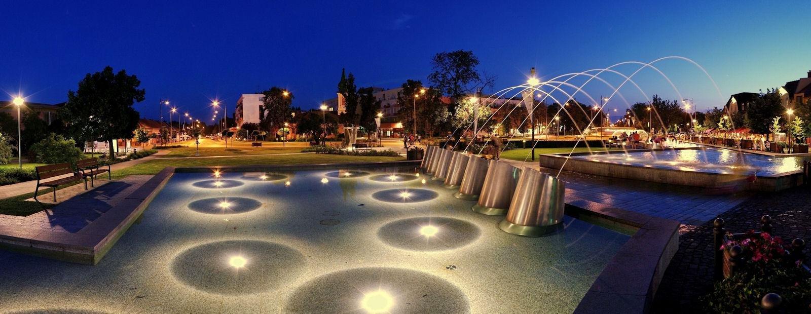 Bai termale in Ungaria la granita cu Romania. Top destinatii