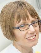 Dr. Sandra Blaess