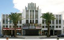 Redwood City – History of The Fox Theater