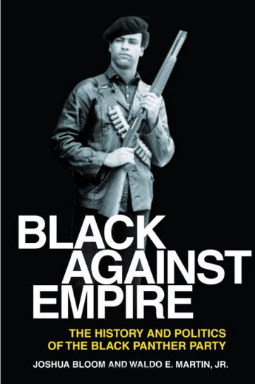 'Black Against Empire' cover