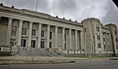 Orleans Parish Criminal Courthouse