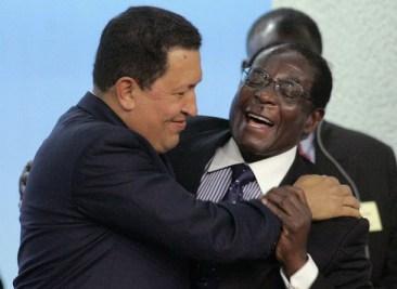 ZIMBABWE-VOTE-MUGABE-QUIT