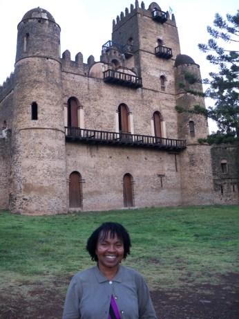 Ethiopian castle, Wanda 0613 by Wanda, web
