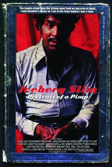 GÇÿIceberg Slim Portrait of a PimpGÇÖ poster