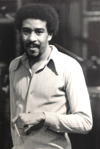Richard Pryor from Cecil Brown's 'Pryor Lives', web
