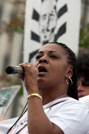 ANAHEIM - Justice for Victims of Police Terrorism and murder