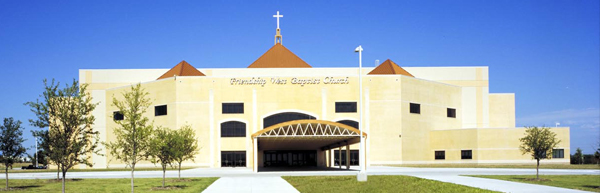 Friendship-West Baptist Church