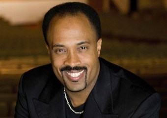 Rev. Dr. Frederick Douglas Haynes III, one of top 10 most influential Black ministers
