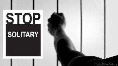 STOP Solitary by ACLU
