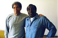 Kenny Zulu Whitmore, Albert Shaka Woodfox 2009
