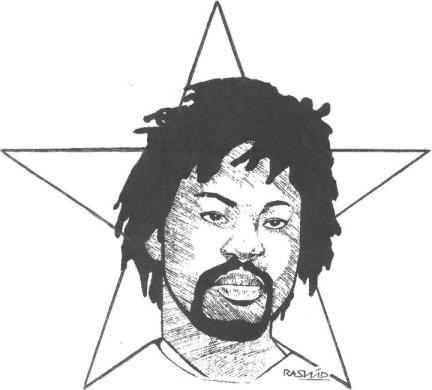 Kevin 'Rashid' Johnson