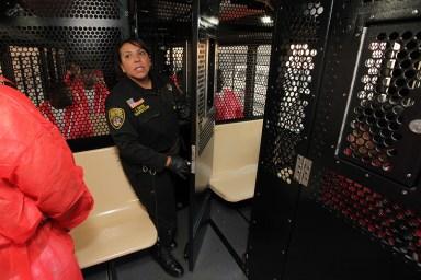 CDCr bus inside by CDCr