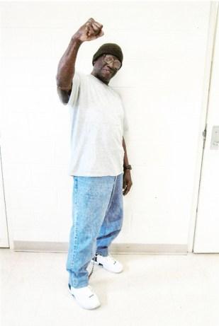 Herman Wallace fist, shackles 040213, web