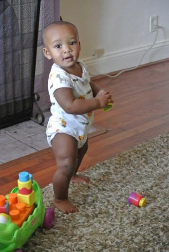Grandson Robert Johnson Jr. turns 1 121413 by Wanda, web
