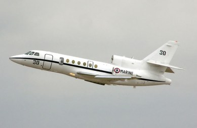 Plane carrying Rwandan, Burundian presidents before missile attack 040694 courtesy Wikimedia Commons