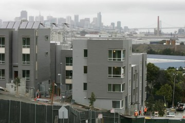 sf.PublicHousing Huntersview Public Housing Project